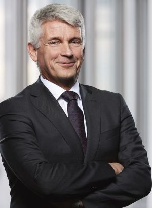 Interview with Stefan Juraschek, BMW Vice President Development
