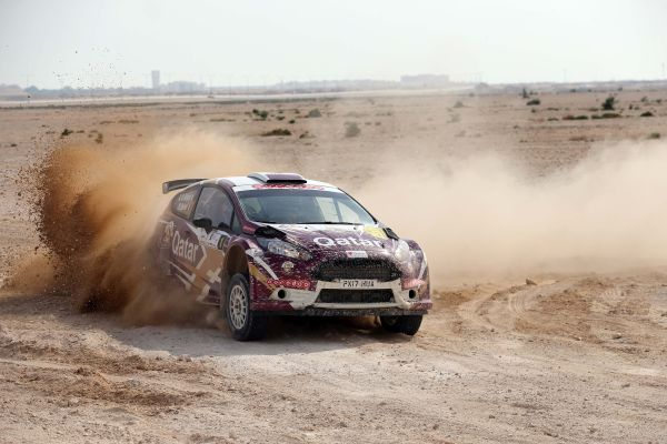 Souq Al-Wakra to host start of Qatar's opening round of Regional Rally Championship in March