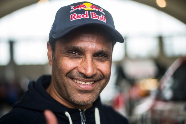 Dakar winner Al-Attiyah to begin FIA World Cup in Qatar Cross-Country Rally