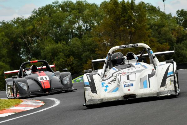 2019 Radical Australia Cup Bathurst -Entries, Schedule and notes