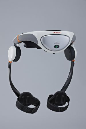 Honda Walking Assist Device Receives Clearance from U.S. Food and Drug Administration