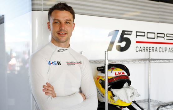 Porsche Motorsport Asia Pacific to support Earl Bamber Motorsport and Team Carrera Cup Asia