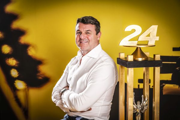 Trade Price Cars Racing confirm Mark Blundell for BTCC season 2019