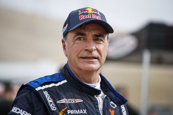 Carlos Sainz wins the last Dakar 2019 stage