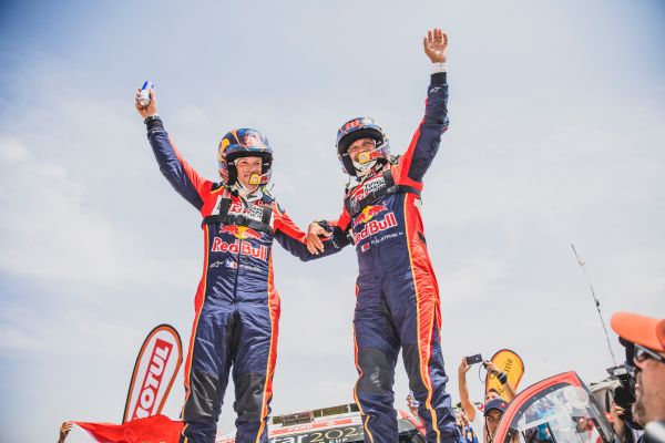 Dakar Rally 2019 in review
