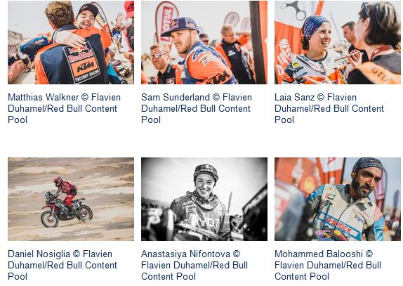 Selected driver quotes after Dakar 2019 finish