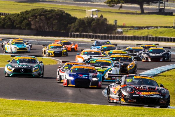 Australian GT to adopt Pirelli DHD2 for 2019 season