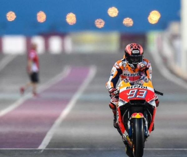 What can we expect at the Qatar MotoGP test?