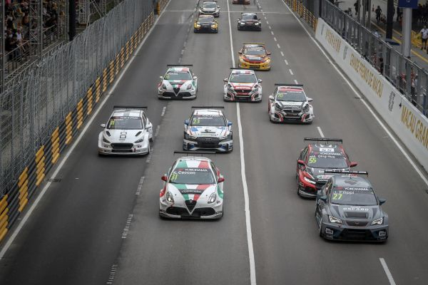 TCR's global statistics keep on growing
