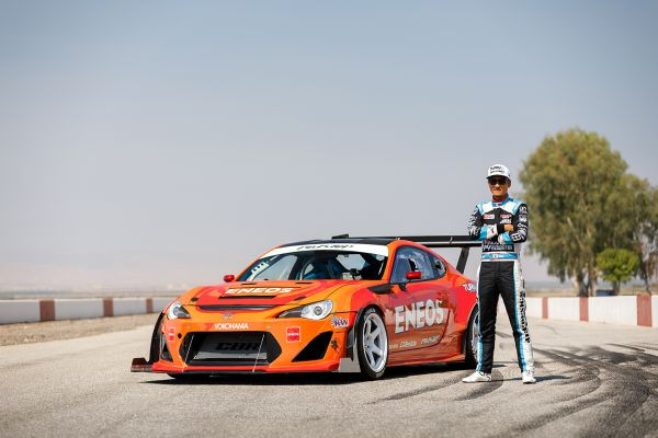 Eneos teams with Dai Yoshihara and Evasive Motorsports for Pikes Peak attempt 2019