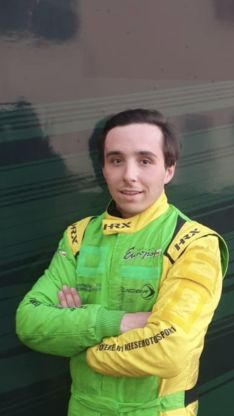 Léo Roussel joins the Inter Europol Competition Team LMP2