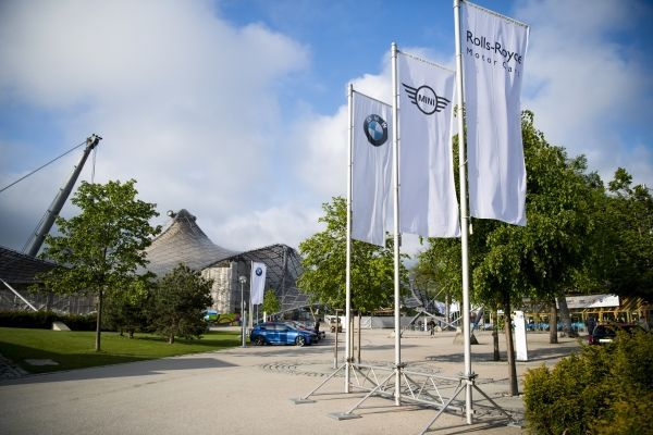 BMW Group believes in technology openness for e-mobility