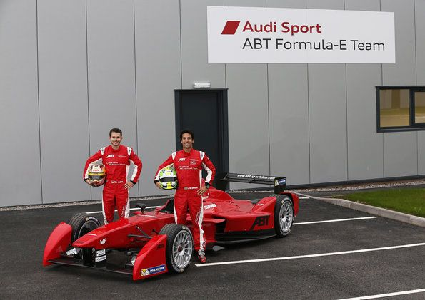 Audi in Formula E: Five years ago today, the adventure began
