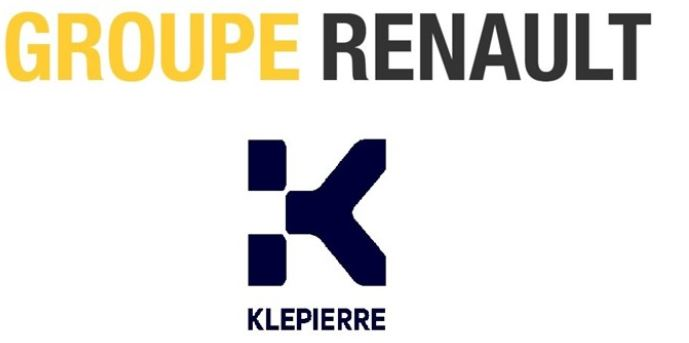 Groupe Renault and Klépierre sign an original partnership for innovative mobility services in shopping centers