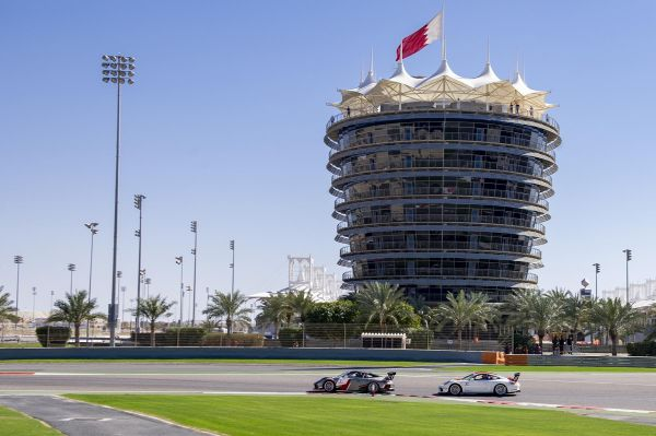 Porsche BWT GT3 Cup Challenge Middle East standings after Bahrain race