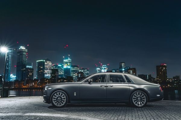 "Rolls-Royce to embark on ""Progress Tour"" of London ahead of flagship showroom relocation"