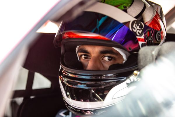 Oman's Al-Zubair finishes in a stunning seventh in opening Porsche Super Cup race in Barcelona