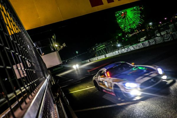 Initial Intercontinental GT Challenge Powered by Pirelli entries confirmed for Suzuka 10 Hours