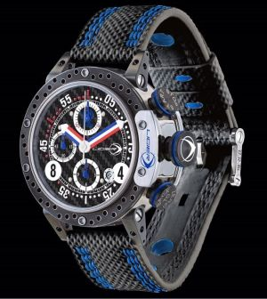Ligier Automotive and B.R.M Chronographes join forces to celebrate the 50 years of the Ligier make