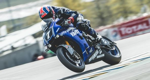 YART Yamaha Show Their Pace With Second Place in Le Mans Qualifying