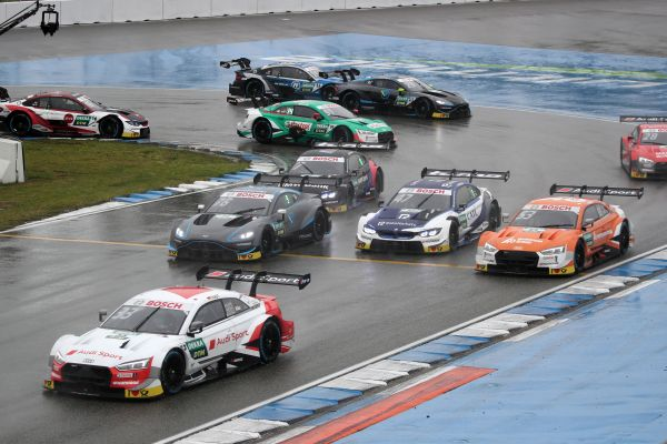 Back to our roots: The DTM returns to Zolder
