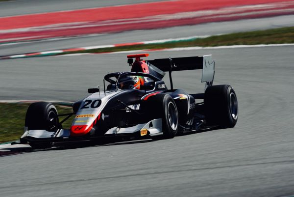 FIA Formula 3 pre-season testing to end at Budapest