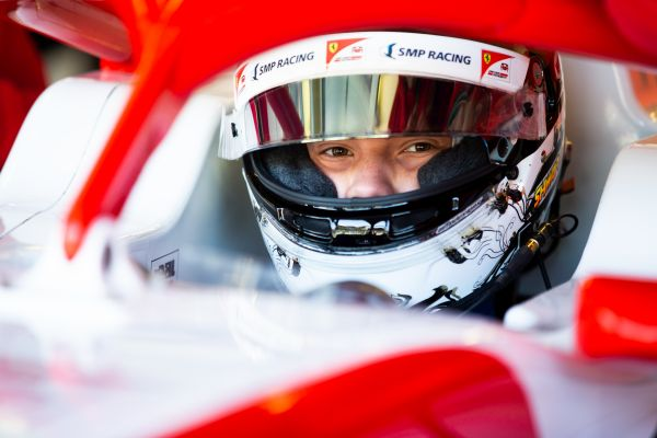 Rapid Robert Shwartzman dominates FIA F3 test day 2 in Budapest