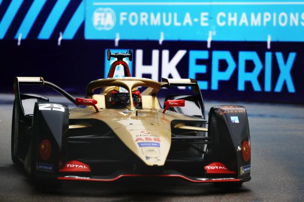DS TECHEETAH aims positive performance in Sanya debut