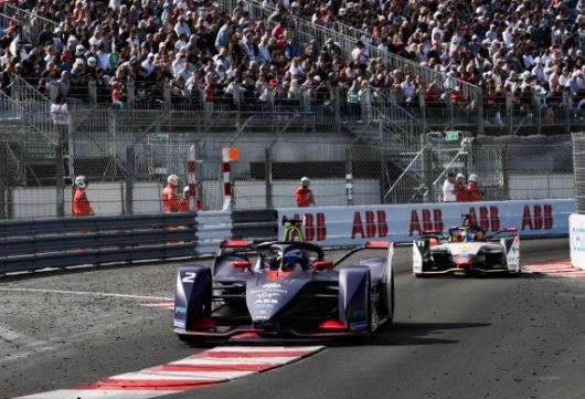 Envision Virgin Racing set to continue title bid in Berlin