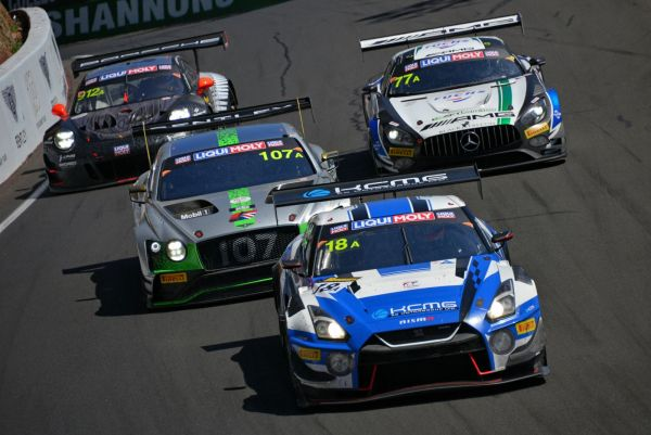 Record eight full-season manufacturers all set for California 8 Hours