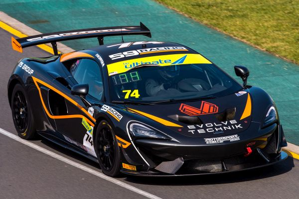 Top driver quotes after Australian GT Melbourne race 4