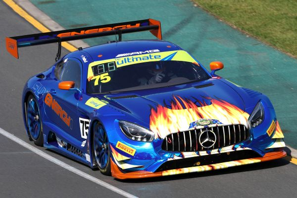 Australian GT driver quotes after race 3 in Melbourne