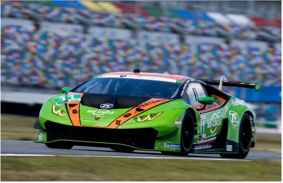 GRT Grasser Racing Team will challenge for the crown in 2019
