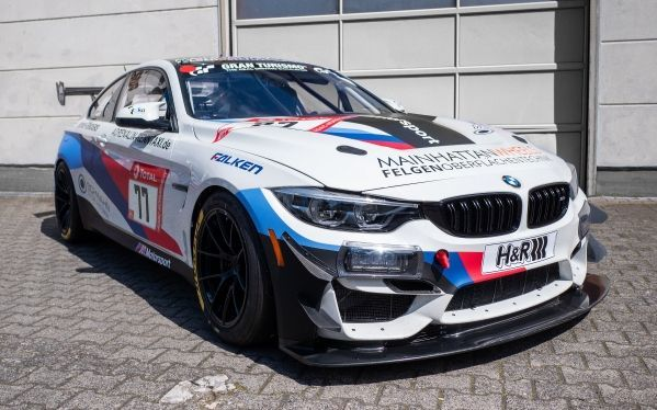 BMW Sports Trophy winners Rink, Brink and Leisen to race at the endurance classic in the BMW M4 GT4