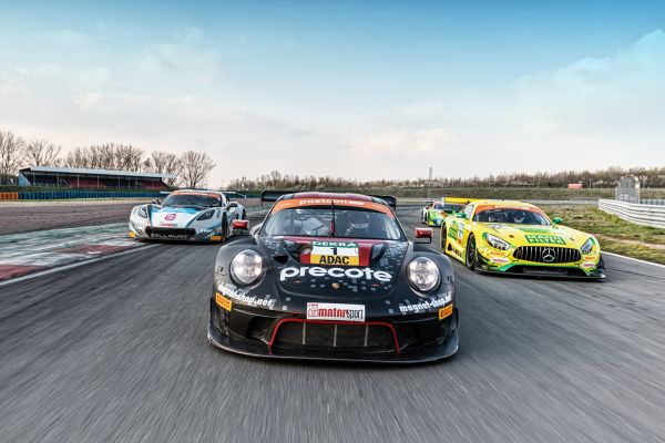 Impossible to predict: Who will win the ADAC GT Masters season opener?
