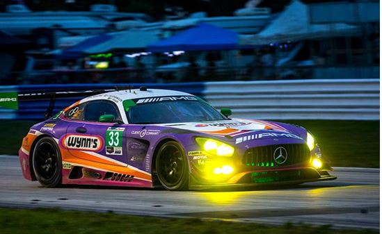 Wynn's and Mercedes-AMG Team Riley Build IMSA Michelin Endurance Cup review