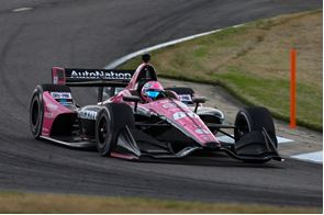 Jack Harvey Takes Third on INDYCAR Grand Prix Grid for Meyer Shank Racing