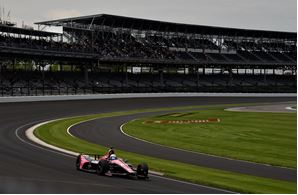 Meyer Shank Racing Qualifies for the 103rd Running of the Indianapolis 500