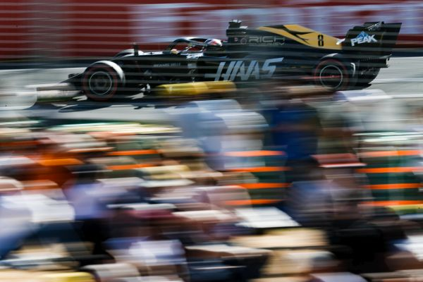 Rich Energy Haas F1 Bahrain Grand-Prix race review