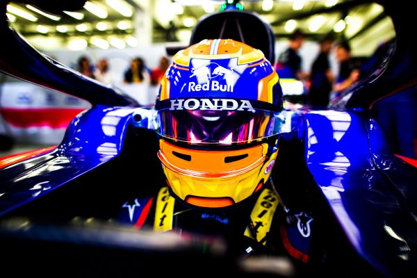 Alex Albon quotes ahead of Azerbaijan Grand-Prix