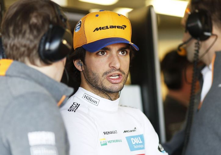 Carlos Sainz quotes ahead of Spanish Grand-Prix