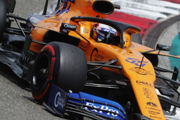 McLaren F1 Spanish Grand-Prix preview