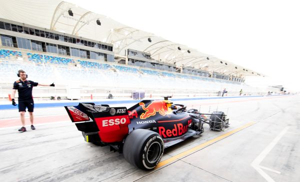 Honda F1 Bahrain Test day 2 review