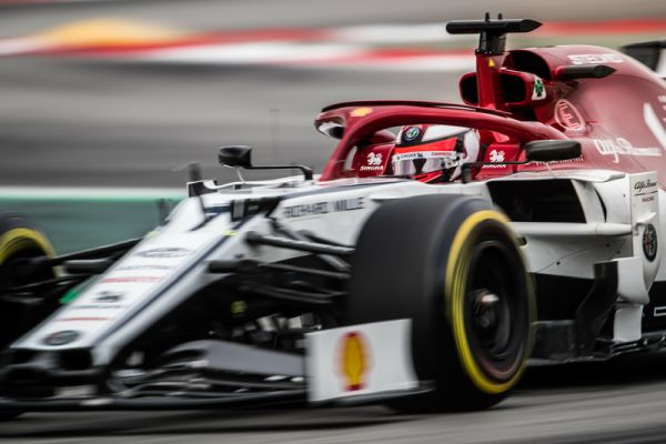 Alfa Romeo F1 Barcelona test 4 day 2 review