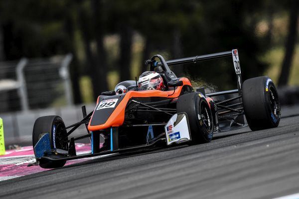 Stakes high as Rui Andrade and Drivex rev up for Pau Challenge