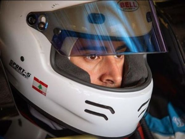 Drivex complete their F4 Spain driver line-up with Ivan Nosov and Rashed Ghanem