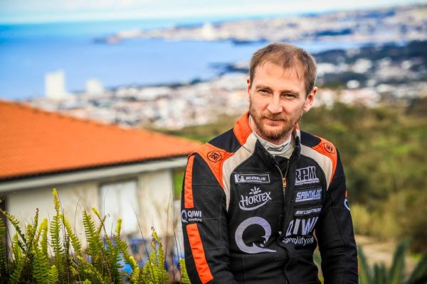Azores Rally stage 10 classification - driver quotes