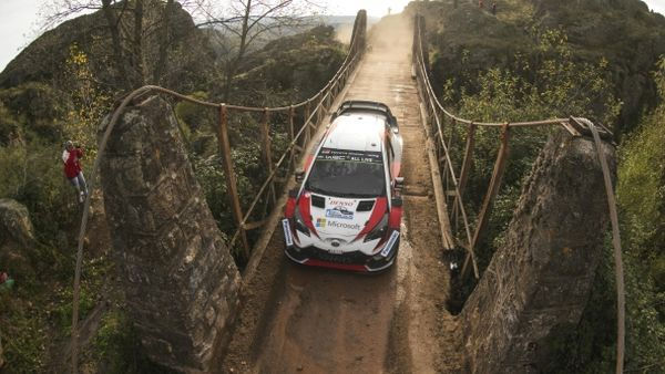 WRC Argentina Rally - El Condor all you need to know about