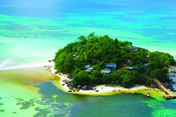 JA Resorts & Hotels to open first international resort on private Seychelles island