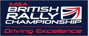 "2014 MSA British Rally Championship - ""Driving Excellence"""